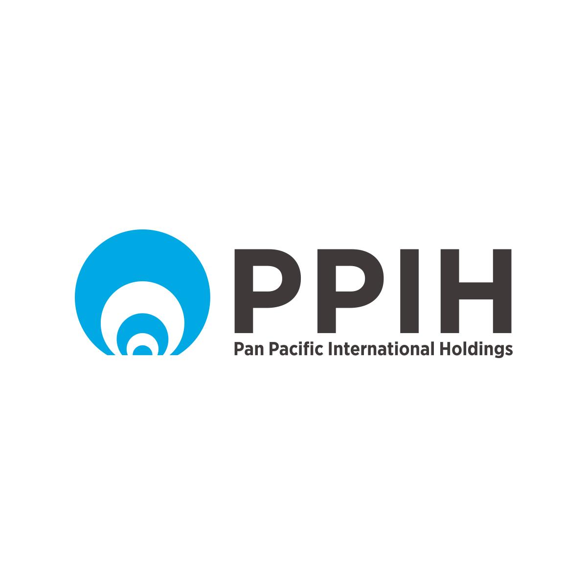 PPIH 株式会社パン・パシフィック・インターナショナル ...