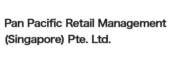 Pan Pacific Retail Management (Singapore) Pte. Ltd.
