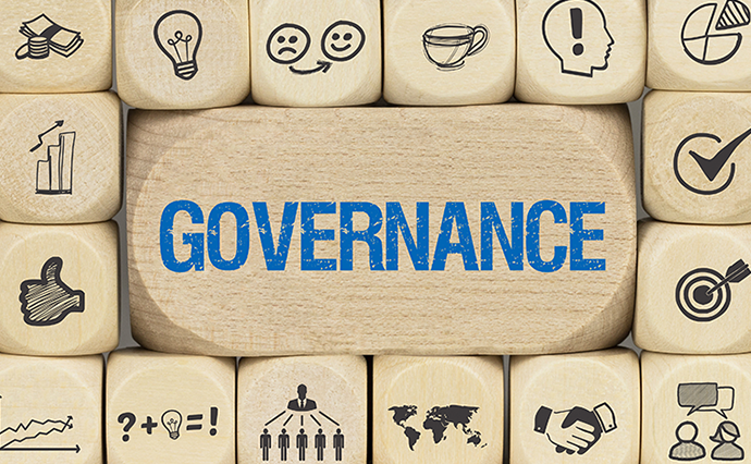 Strengthening corporate governance by increasing operational transparency Image