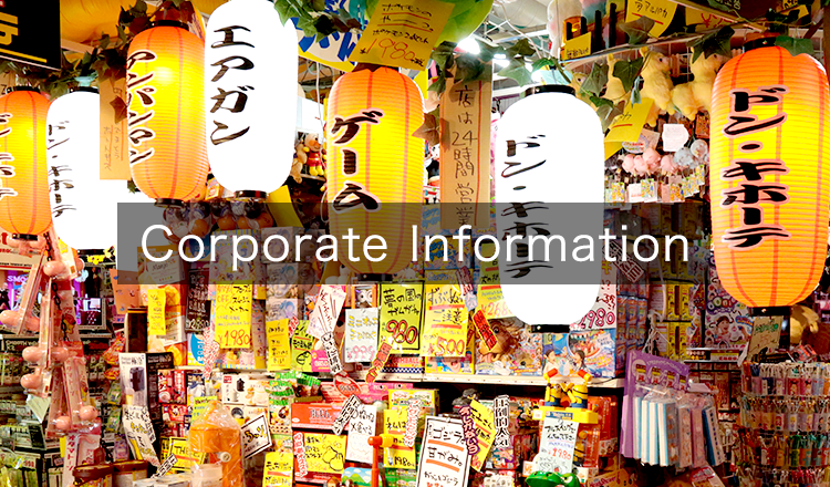Corporate Information SP Image